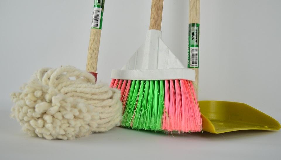 Как сделать генеральную уборку самому?